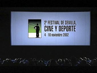 Festival de cine y deporte
